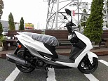 シグナス125X/ヤマハ 125cc 神奈川県 ユーメディア 横浜戸塚
