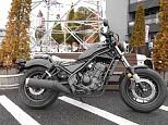レブル 250/ホンダ 250cc 神奈川県 ユーメディア 横浜戸塚