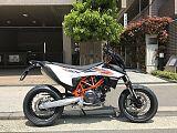 690SMC R/KTM 690cc 大阪府 モトスポーツ グラッド:(アルト ALT)