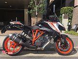 1290 SUPER DUKE GT/KTM 1290cc 大阪府 モトスポーツ グラッド:(アルト ALT)