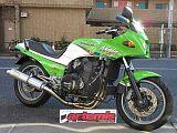 GPZ900R/カワサキ 900cc 東京都 アルテミスモーターサイクル
