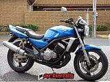バリオス2/カワサキ 250cc 東京都 アルテミスモーターサイクル