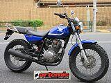 FTR223/ホンダ 223cc 東京都 アルテミスモーターサイクル