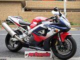 CBR929RRファイアーブレード/ホンダ 929cc 東京都 アルテミスモーターサイクル