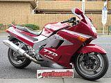 ZZR1100/ZX-11/カワサキ 1100cc 東京都 アルテミスモーターサイクル