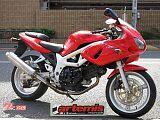 SV400/スズキ 400cc 東京都 アルテミスモーターサイクル