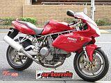 SS900/ドゥカティ 900cc 東京都 アルテミスモーターサイクル