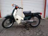 スーパーカブ50カスタム/ホンダ 50cc 兵庫県 明石サイクル