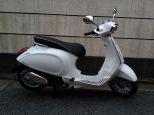 Sprint125/ベスパ 125cc 兵庫県 明石サイクル