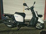 ギア/ヤマハ 50cc 兵庫県 明石サイクル