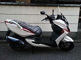 G-Dink250i/キムコ 250cc 兵庫県 明石サイクル