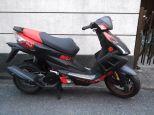 BULLET RS125/TGB 125cc 兵庫県 明石サイクル