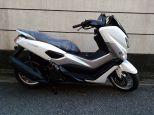 NMAX/ヤマハ 125cc 兵庫県 明石サイクル