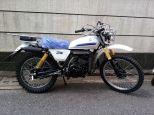 TF125/スズキ 125cc 兵庫県 明石サイクル