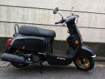 Jbubu125duos/PGO 125cc 兵庫県 明石サイクル