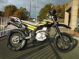 XT250X/ヤマハ 250cc 大阪府 Moto Salgo (モトサルゴ)