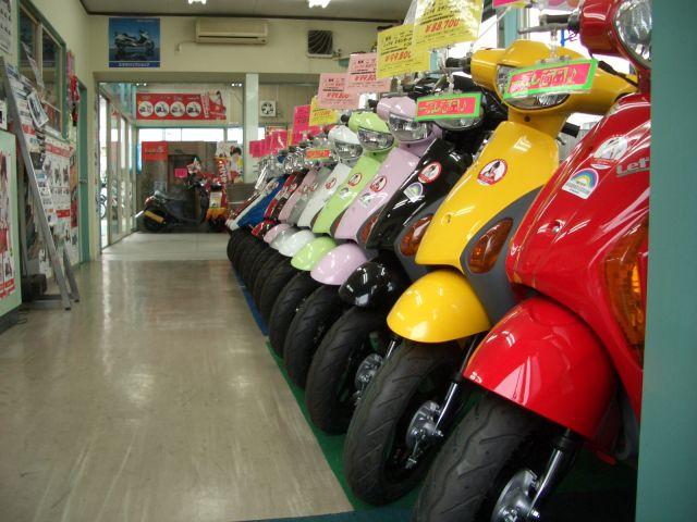 ★関東運輸局認証工場 都筑区バイク屋