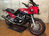 GPZ900R/カワサキ 900cc 大阪府 SAMURAI  FACTORY