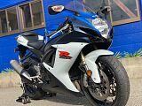 GSX-R750/スズキ 750cc 山形県 SUZUKI MOTORS