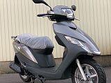 アドレス125/スズキ 125cc 山形県 SUZUKI MOTORS