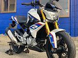 G310R/BMW 310cc 山形県 SUZUKI MOTORS