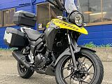 Vストローム250/スズキ 250cc 山形県 SUZUKI MOTORS