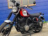 SCR950/ヤマハ 950cc 山形県 SUZUKI MOTORS