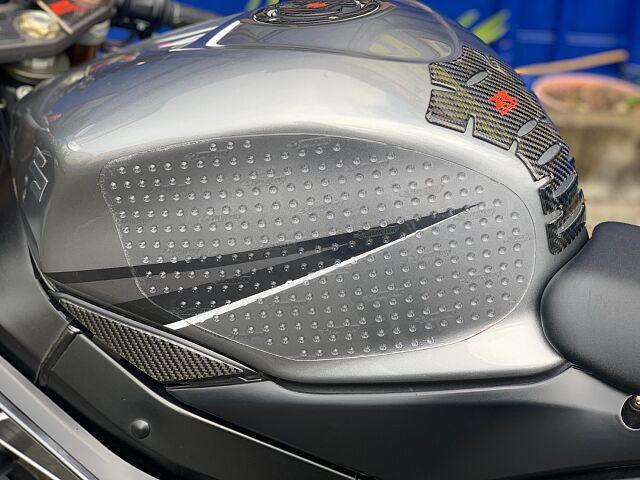 GSX-R1000 超極上!無転倒車両!カスタム40万円相当!人気のK6が入荷!