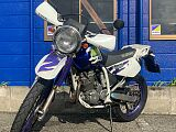 ジェベル250XC/スズキ 250cc 山形県 SUZUKI MOTORS