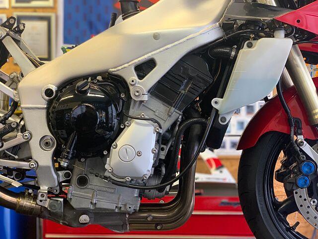 YZF-R1 【エンジン絶好調!とっても状態の良い車両なのでかなりオススメ!】