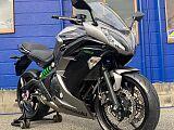 ニンジャ400/カワサキ 400cc 山形県 SUZUKI MOTORS