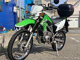 KLX125/カワサキ 125cc 山形県 SUZUKI MOTORS