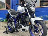 MT-25/ヤマハ 250cc 山形県 SUZUKI MOTORS