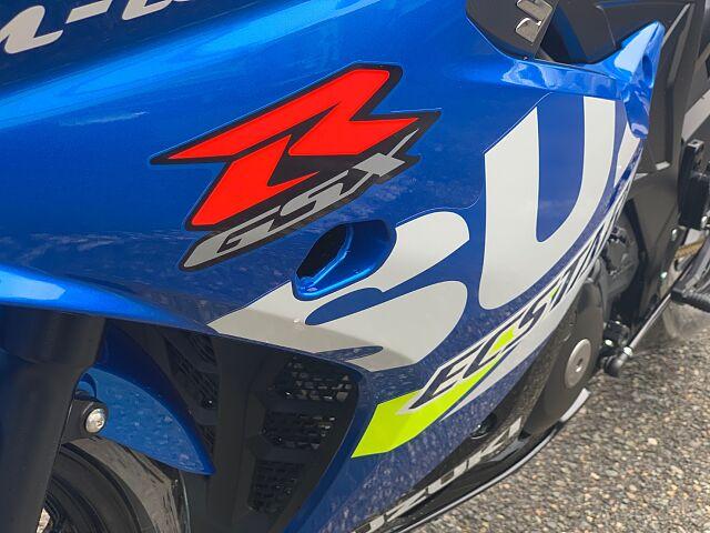 GSX-R125 【レース仕様 コンプリートマシン!!すぐレース出れます!】