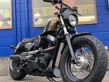 XL1200X SPORTSTER FortyEight/ハーレーダビッドソン 1200cc 山形県 SUZUKI MOTORS