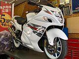 GSX1300R ハヤブサ (隼)/スズキ 1300cc 山形県 SUZUKI MOTORS