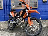 250EXC-F/KTM 250cc 山形県 SUZUKI MOTORS