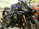 YZF-R25/ヤマハ 250cc 山形県 SUZUKI MOTORS