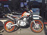 セロー 250/ヤマハ 250cc 神奈川県 YSP相模原中央