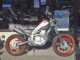 トリッカー/ヤマハ 250cc 神奈川県 YSP相模原中央