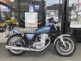 SR400/ヤマハ 400cc 神奈川県 YSP相模原中央