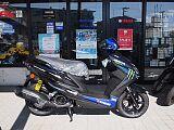 シグナス125X/ヤマハ 125cc 神奈川県 YSP相模原中央