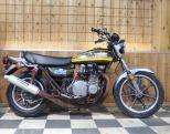 Z1 (900SUPER4)/カワサキ 900cc 神奈川県 (有)ミスティ