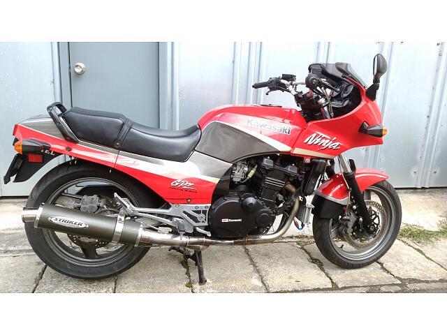 GPZ900R