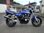 XJR400R/ヤマハ 400cc 東京都 DELTA 426