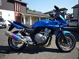 CB400スーパーボルドール/ホンダ 400cc 東京都 DELTA 426