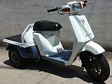 ジャイロUP/ホンダ 50cc 神奈川県 バイクショップ ガレージムック