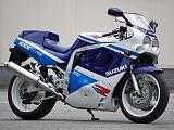GSX-R1100/スズキ 1100cc 京都府 m-tech