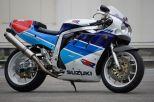 GSX-R750/スズキ 750cc 京都府 m-tech