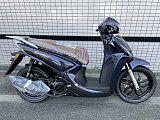 キムコ Tersely S 125